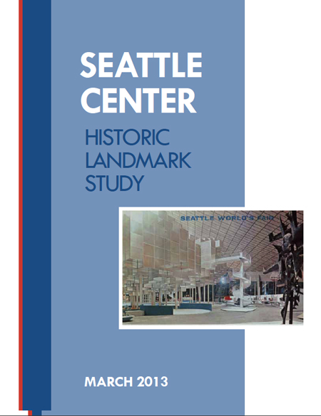 seattle center landmark study