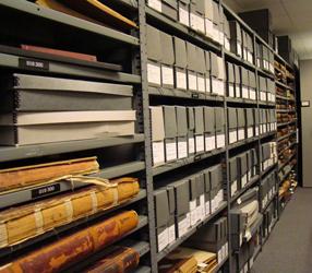 Seattle Municipal Archives / Photo: Bonnie Jean MacDonald